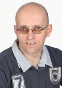 Naumovic Sinisa