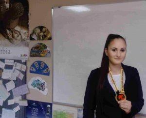 Milica Nedelkovski